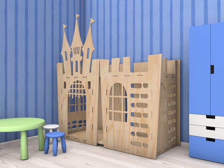 Woobbyy Castle ХХL