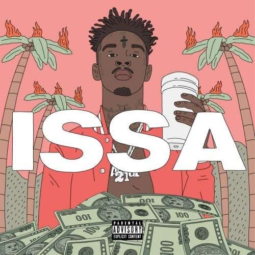 21 Savage Issa Album The ATL rapper took to IG to reveal its artwork & announce its release date of July 7th which is finally upon us now.Laced with 14 tracks in total the follow up to last years breakout tape Savage Mode finds 21 comes with no features & boasts production from the likes of Wheezy Zaytoven Metro Boomin Southside DJ Mustard Pierre Bourne & more. 21 Savage took his time before dropping his much awaited debut album. The project features no guest artists at all. The production…