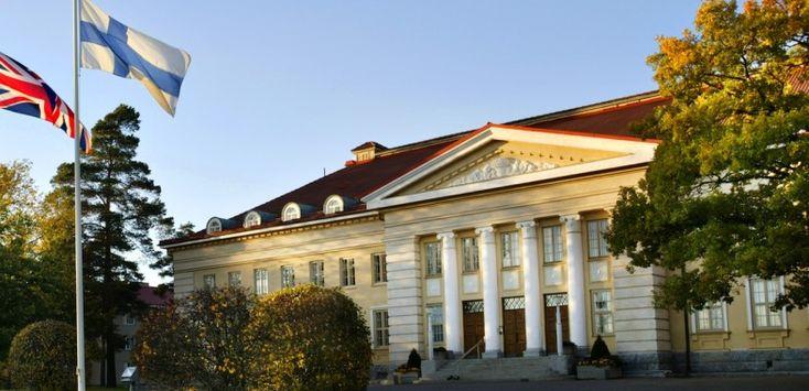 Mänttä Club, stay overnight in historical environment