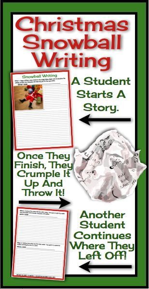 Fun creative writing assignments for 6th graders