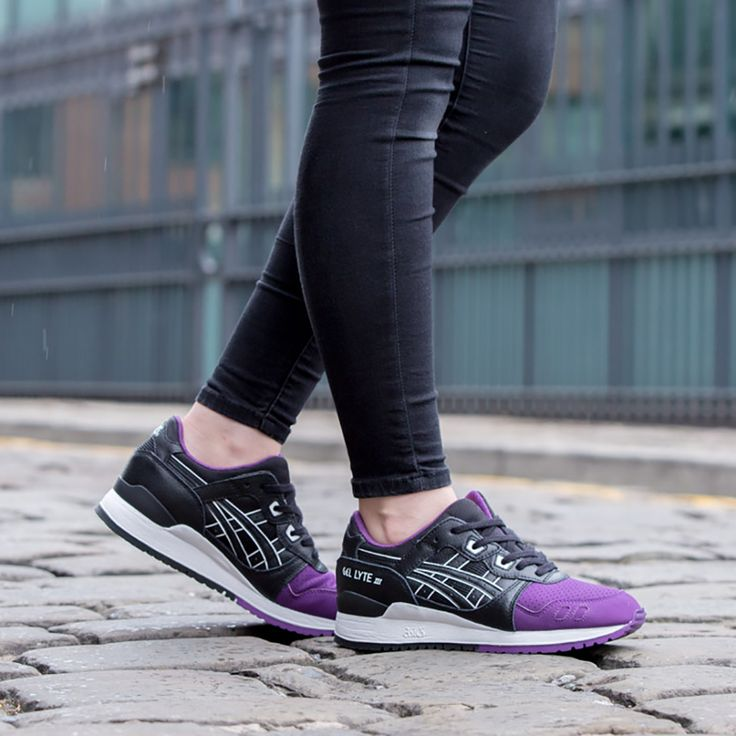 asics gel lyte iii girls