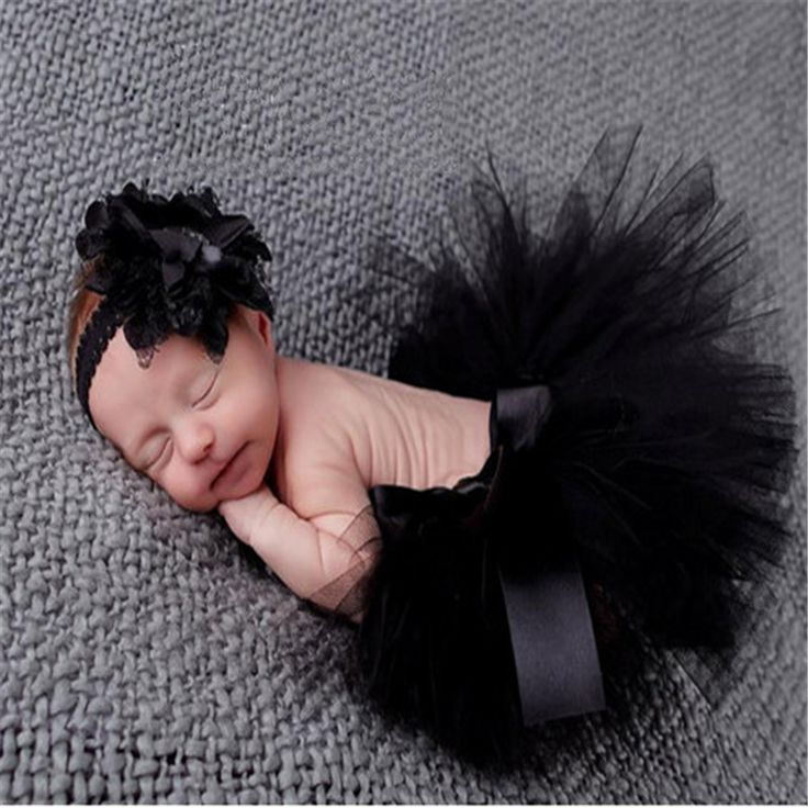 2016 Newborn fotografie rekvizity Infant Bižuterie Oblečení Princess Dětská Tutu sukně čelenka Dětská fotografie Prop S Real Photo-in Klobouky & čepice z matky a děti na Aliexpress.com   Alibaba Group