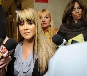 VOLANTAMUSIC: Exesposa de Toño Rosario en estado delicado de sal...