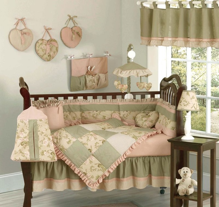 JoJo Designs Annabel Bedding: Shabby Chic, Baby Beds, Cribs Sets, Comforter Sets, Nurseries Beds, Cribs Beds Sets, Girls Nurseries, Baby Girls Beds, Baby Cribs