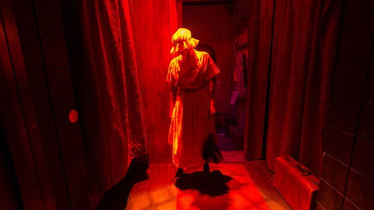 Best haunted houses in NYC from Blood Manor to Times Scare