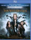 Snow White and the Huntsman [2 Discs] [Blu-ray/DVD] [English] [2012]