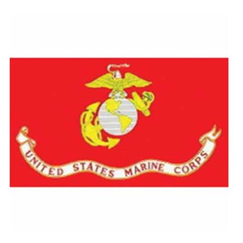 Taylor Made Marines Flags 5623 - https://www.boatpartsforless.com/shop/taylor-made-marines-flags-5623/