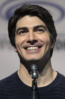 Brandon Routh - Wikipedia, the free encyclopedia