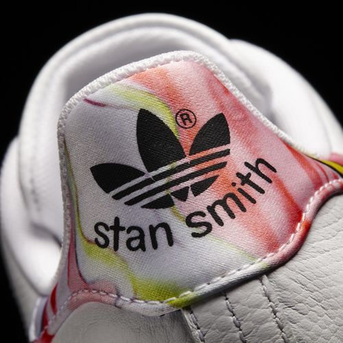 Stan Smith Flower