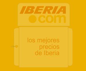 IBERIA ESPAÑA - OFERTAS DE VUELOS - RESERVAS HORARIOS Y DESTINOS