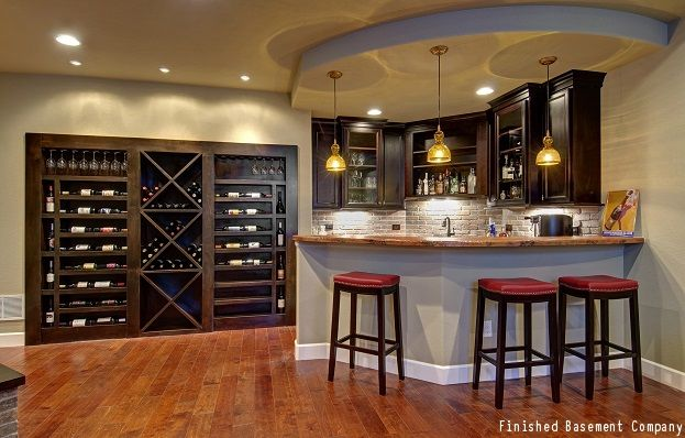Lovely Finished Basement Company Reviews