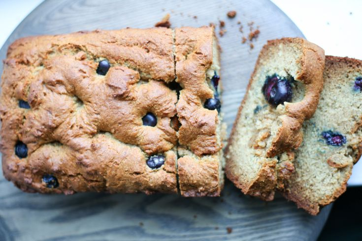 Your favorite loaf just got a whole lot nuttier 😀 Almond butter adds this richness like no other! Chilier weekends can call for some serious baking good times. After going through the cupboard I realised that I have quite the...