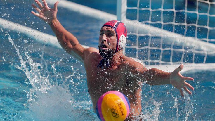 Fotos dos Jogos Olímpicos – Imagens oficiais dos Olímpicos Rio 2016