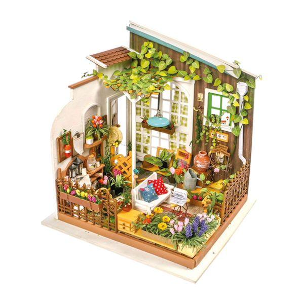 Diy Miniature Garden Kit