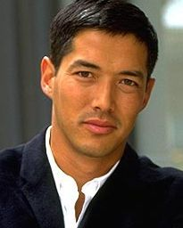 Russell Wong... is simply gorgeous and gets better looking each year
