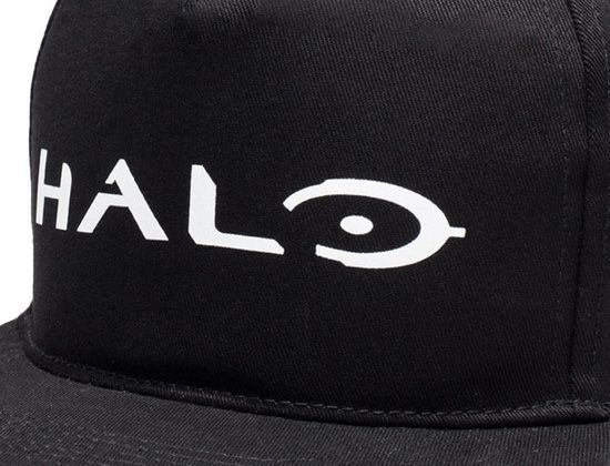 0b13749faf760 Halo Snapback Cap by UNDEFATED
