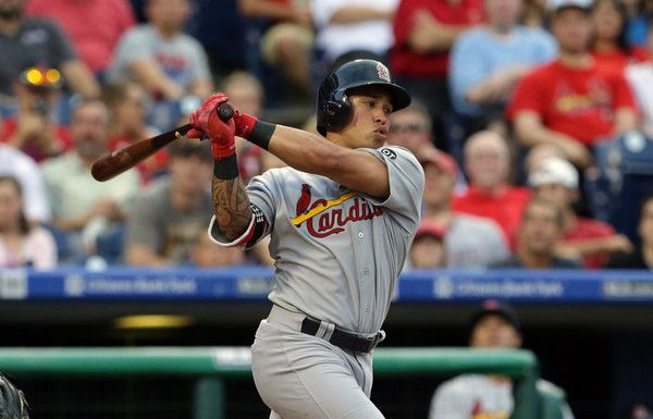 St. Louis Cardinals at Philadelphia Phillies, Friday, Las Vegas Sports Betting…