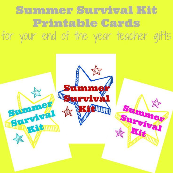 25 Best Ideas About Teacher Survival Kits On Pinterest: 154 Best Images About Teacher Appreciation & Gift Ideas On
