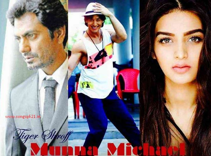 Munna Michael 2017 Movie Songs Free Download. Munna Michael 2017 is an Upcoming Indian Bollywood Romantic Action Movie. Download Movie song.