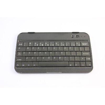 Teclado Bluetooth Aluminio Galaxy Tab 3 Sm-t210 Y Sm-t211 - $ 65.000 en MercadoLibre