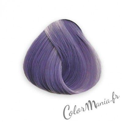 coloration cheveux lilas directions color mania httpwww - Coloration Non Permanente