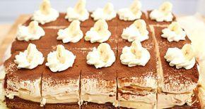Bake Off - Ale ciacho! - Bananowy song Krystyny