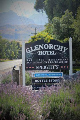 Glenorchy Hotel - New Zealand