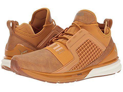 cbebaac36d2e PUMA Ignite Limitless Leather