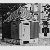 Amsterdam Johannes Verhulststraat