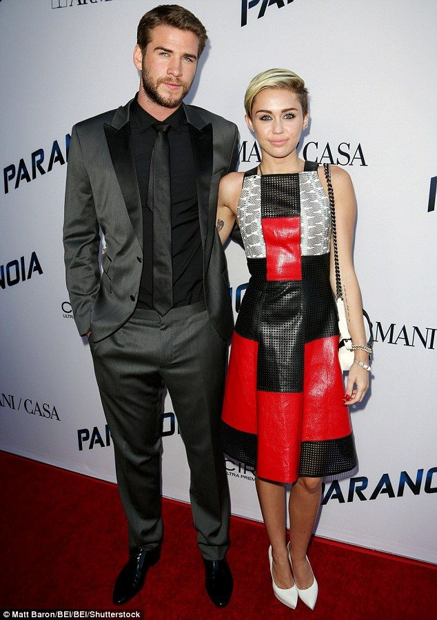 Secretly married?: A new report claims that Miley Cyrus and Liam Hemsworth married in secr...