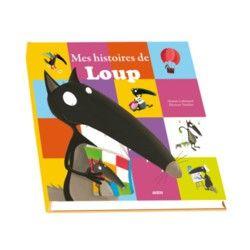 Les livres du Loup -