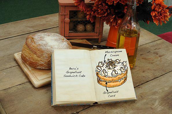 Tom Hovey | Great british bake off, British bake off ...