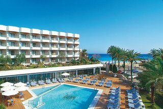 Hotel Serrano Palace, Cala Ratjada, Mallorca - Empfehlung vom Reisebüro - 5 Sterne, 96% - Bad prüfen