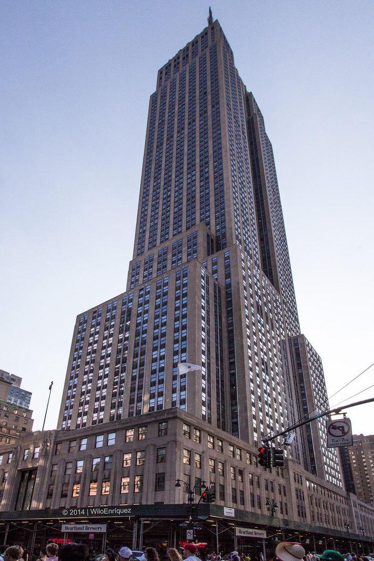 _MG_0770_web   Empire State Building -NYC   Por: Wilo Enríquez - Fotografía   Flickr - Photo Sharing!