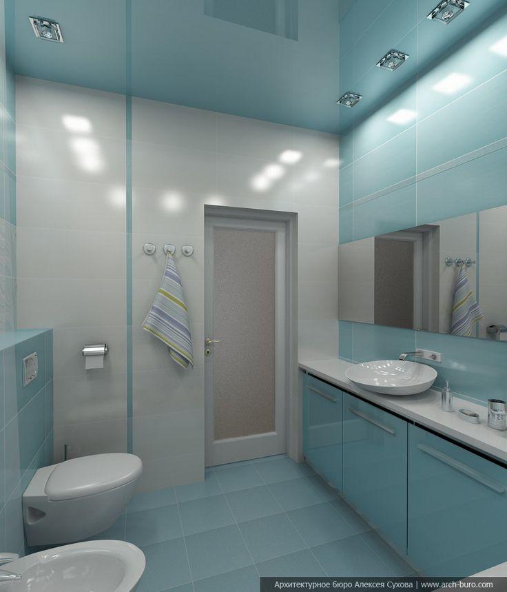 Дизайн интерьера квартиры в г. Челябинск. Стиль - современная классика