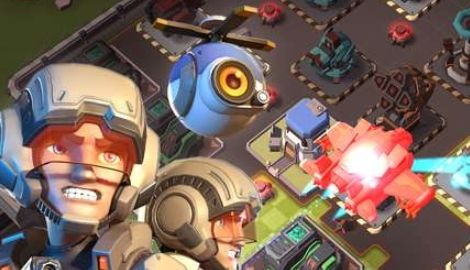 hack Mad Rocket: The Fog of War for Android