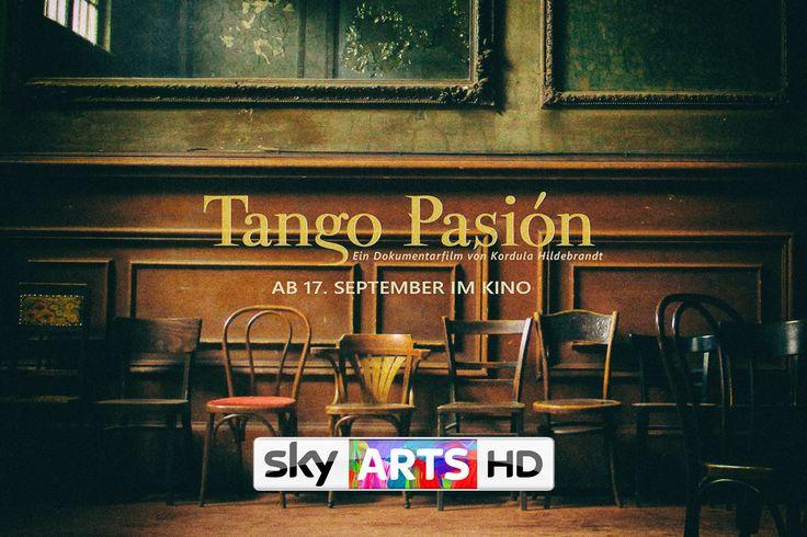 ...zurück zu Hause eine freudige Überraschung: unser Kinofilm Tango Pasión läuft erneut auf Sky Arts http://www.tvmovie.de/tv/tango-pasion-103598040 Montag, 02. Oktober 2017 um 20:15. Viel Spaß beim gucken :-*