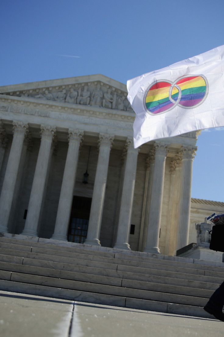Here Are The 379 Companies Urging The Supreme Court To Support Same-Sex Marriage HERE IT COMES!  JUDGEMENT/PUNISHMENT SODOM &GOMORRHA TIME!  EMP EVENT OR NUCLEAR!!
