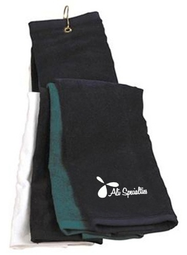 Customize your sporting towels! #promoproducts #marketing
