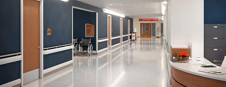 Hospital Corridor Lighting Design: Best 25+ Corridor Design Ideas Only On Pinterest