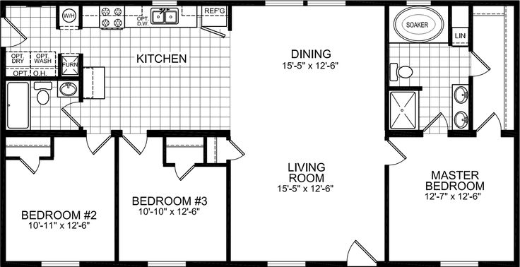 25 Best Floor Plans Images On Pinterest
