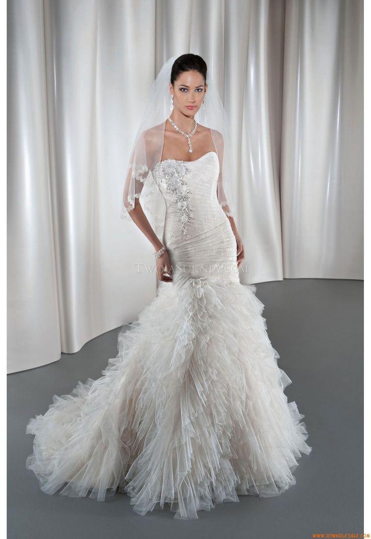 Robe de mariée Demetrios 1438 2013