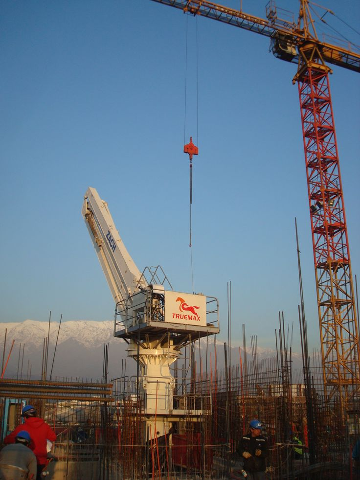 Find complete details about Concrete Placing Boom from Boom http://www.truemax.cn.