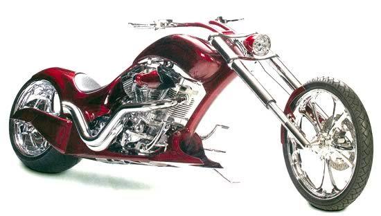 Motos Tunadas :: Marivan Motos