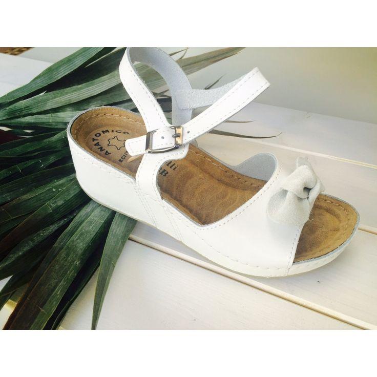 anatomická obuv,kožená,pantofle