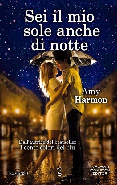 """Leggere Romanticamente e Fantasy: Recensione """"Sei il mio sole anche di notte"""" di Amy..."""