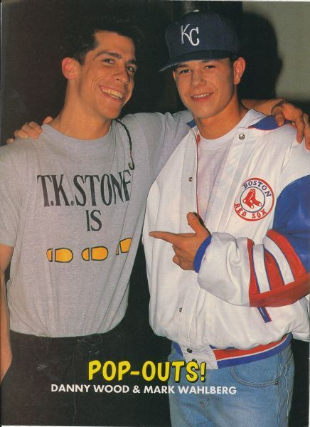 You searched for Danny wood - ZTAMS Teen Pinups & Rock Magazines Child Stars