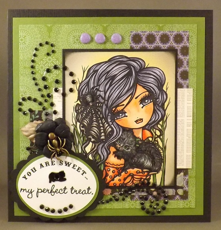 Crafts and Me Stamps - Hannah Lynn Stamps