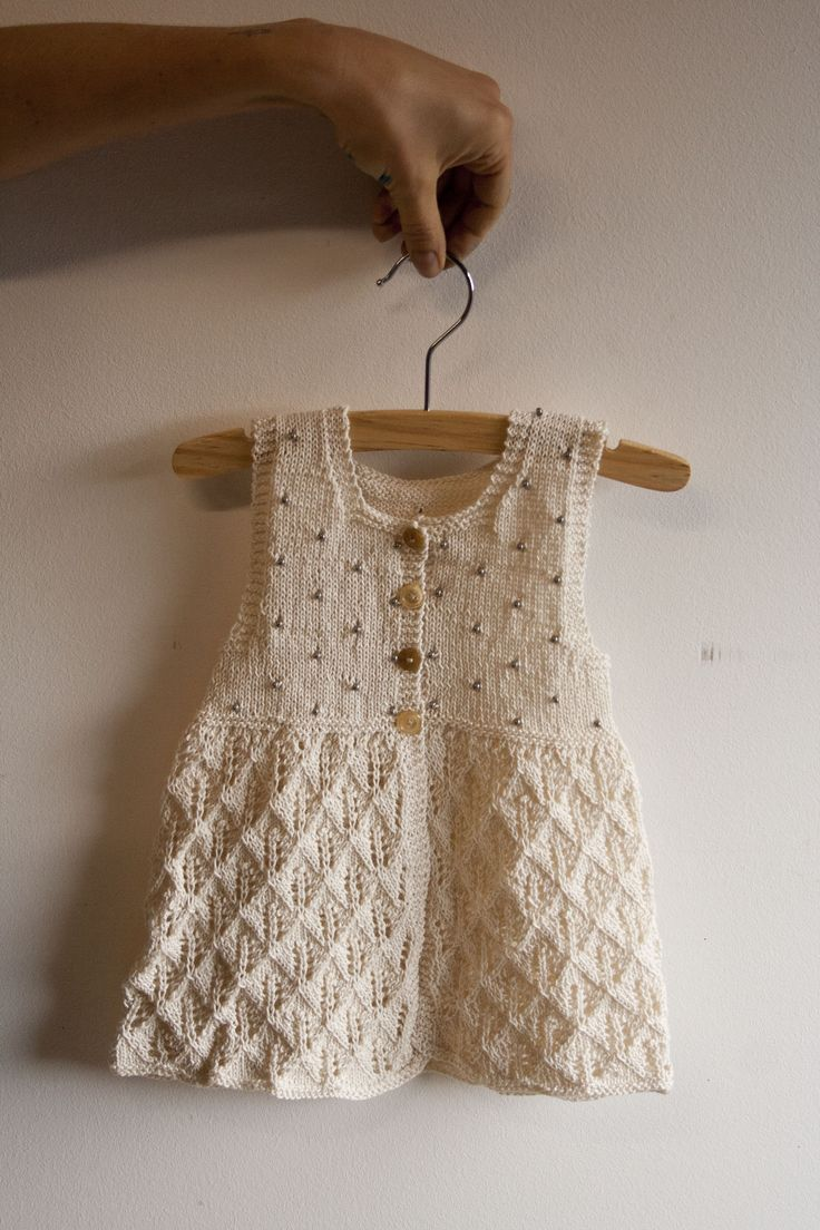 Babyjurkje - Firma Zoethout - Knitted kids wear ...