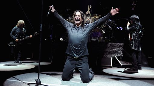 Black Sabbath announces final tour for January to February 2016